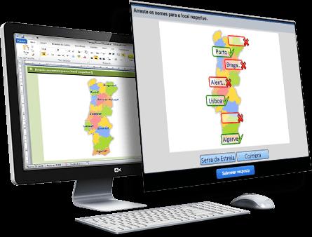 Formação e-Learning - Authoring