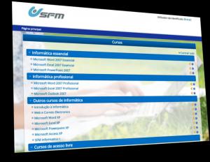 Plataforma e-Learning
