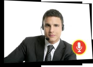 E-learning authoring - Voz TTS