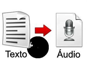 Enriquece os teus cursos com audio